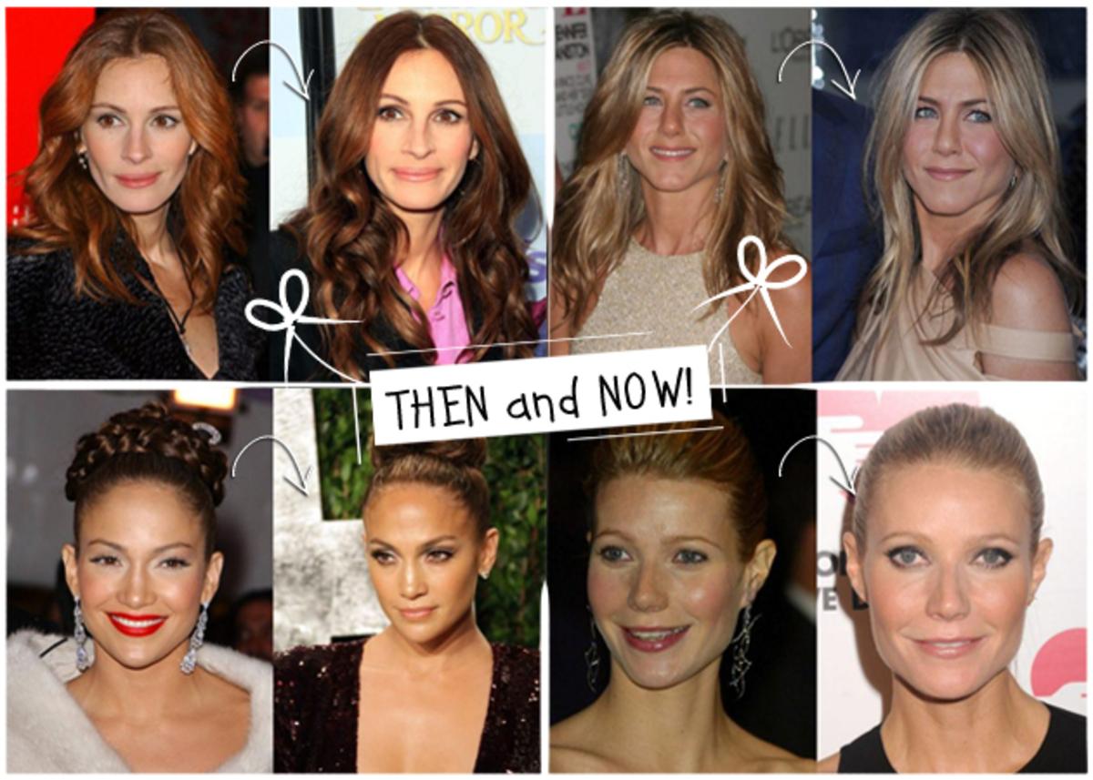 Για πάντα νέες! Ποιες διάσημες Hollywood stars είναι ίδιες με δέκα χρόνια πριν! | Newsit.gr