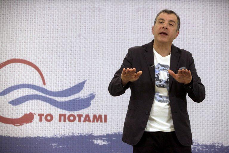 Το Ποτάμι: Αυτοί είναι οι 22 πρώτοι υποψήφιοι ευρωβουλευτές