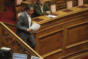 Οι αποκαλύψεις του Σ. Θεοδωράκη για τις δραματικές στιγμές του δημοψηφίσματος