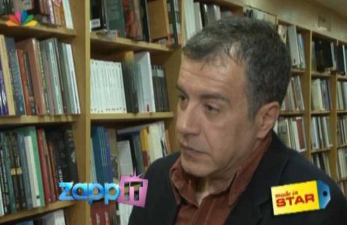 Θεοδωράκης για σατιρικές εκπομπές: Προσπαθούν να κερδίσουν τον κόσμο με ανέκδοτα ξανθιάς!   Newsit.gr