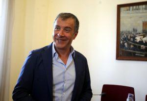 Θεοδωράκης: Ψάχνουν τον νέο Καλογρίτσα