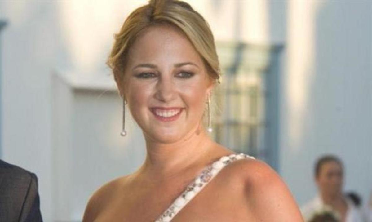 Θεοδώρα: Η κόρη του τέως, δηλώνει έτοιμη  να κάνει οικογένεια και να ερωτευτεί τον πρίγκιπα της! | Newsit.gr