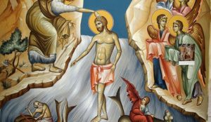 Θεοφάνεια: Γιατί ο Χριστός διάλεξε τον Ιορδάνη ποταμό για να βαπτισθεί
