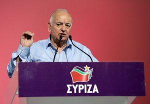 Βουλευτής ΣΥΡΙΖΑ: Υποχρέωση να επαναφέρουμε τον κατώτατο μισθό στα 751€