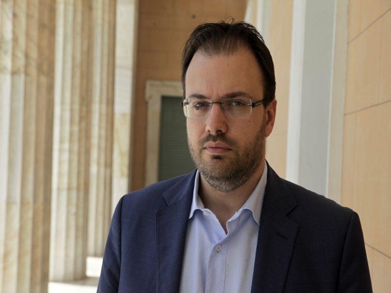 Περιοδεία του Θανάση Θεοχαρόπουλου στη Βόρεια Ελλάδα | Newsit.gr