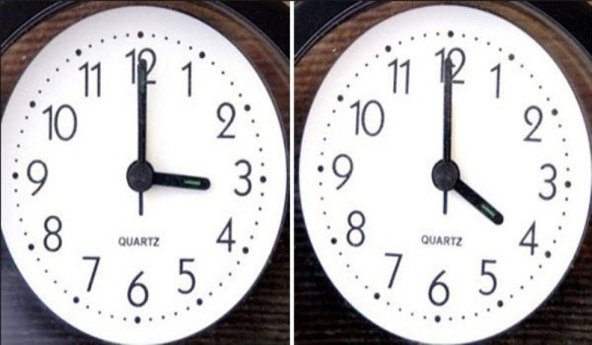 Αλλαγή ώρας 2016  Προσοχή! Μην ξεχάσετε να γυρίσετε τα ρολόγια σας μία ώρα  μπροστά 7e9835f440f