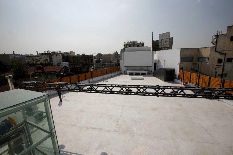 Μικρή αύξηση στα θερινά cinema | Newsit.gr