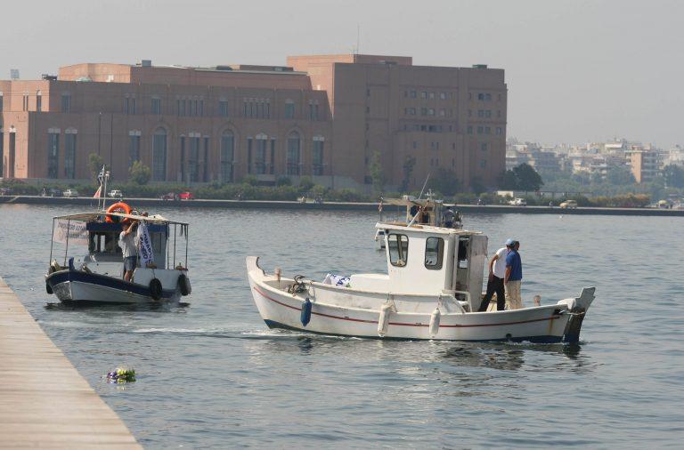 Βρέθηκε ο αγνοούμενος ναυτικός στον Θερμαϊκό   Newsit.gr