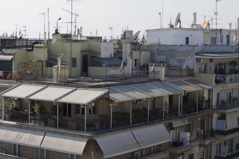 Παρκούρ… θανάτου στη Θεσσαλονίκη – Τραγικό τέλος για 13χρονο στο κέντρο της πόλης – Έπεσε από εξαώροφη πολυκατοικία | Newsit.gr