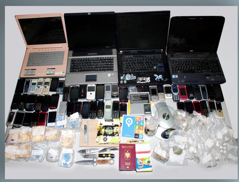 Θεσσαλία: Εξαρθρώθηκαν δυο κυκλώματα ναρκωτικών με 81 μέλη!   Newsit.gr