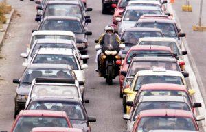 Θεσσαλονίκη: Στην κυκλοφορία παραδόθηκαν τμήματα του ανισόπεδου κόμβου της Λαχαναγοράς Κ16