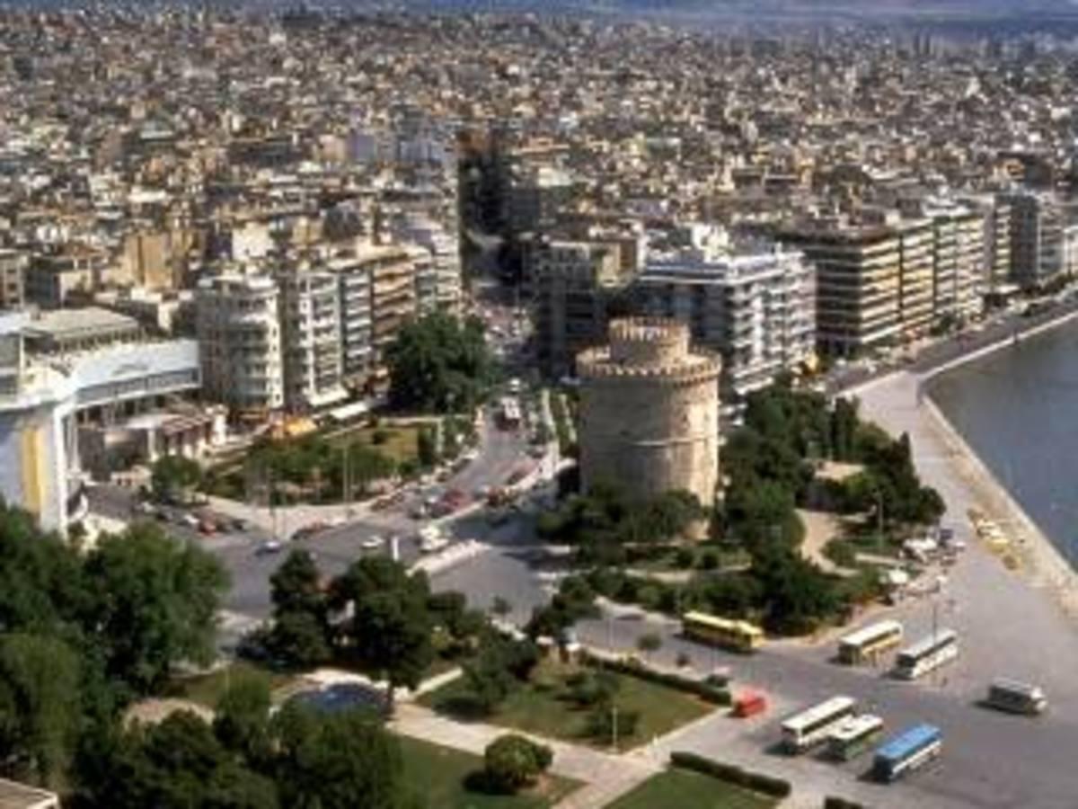 Βήματα πίσω η Θεσσαλονίκη σε σχέση με άλλες ευρωπαϊκές πόλεις - Ειδήσεις c027f4a4c25