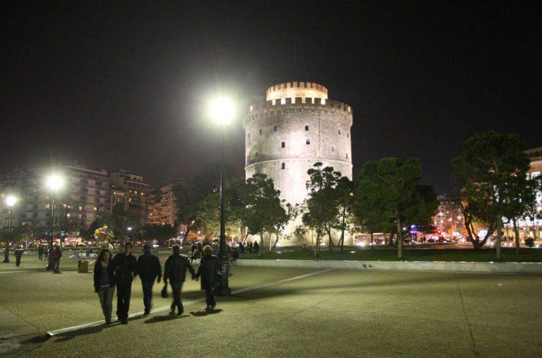 «Βουλιάζει» από την απουσία τουριστών η Θεσσαλονίκη   Newsit.gr