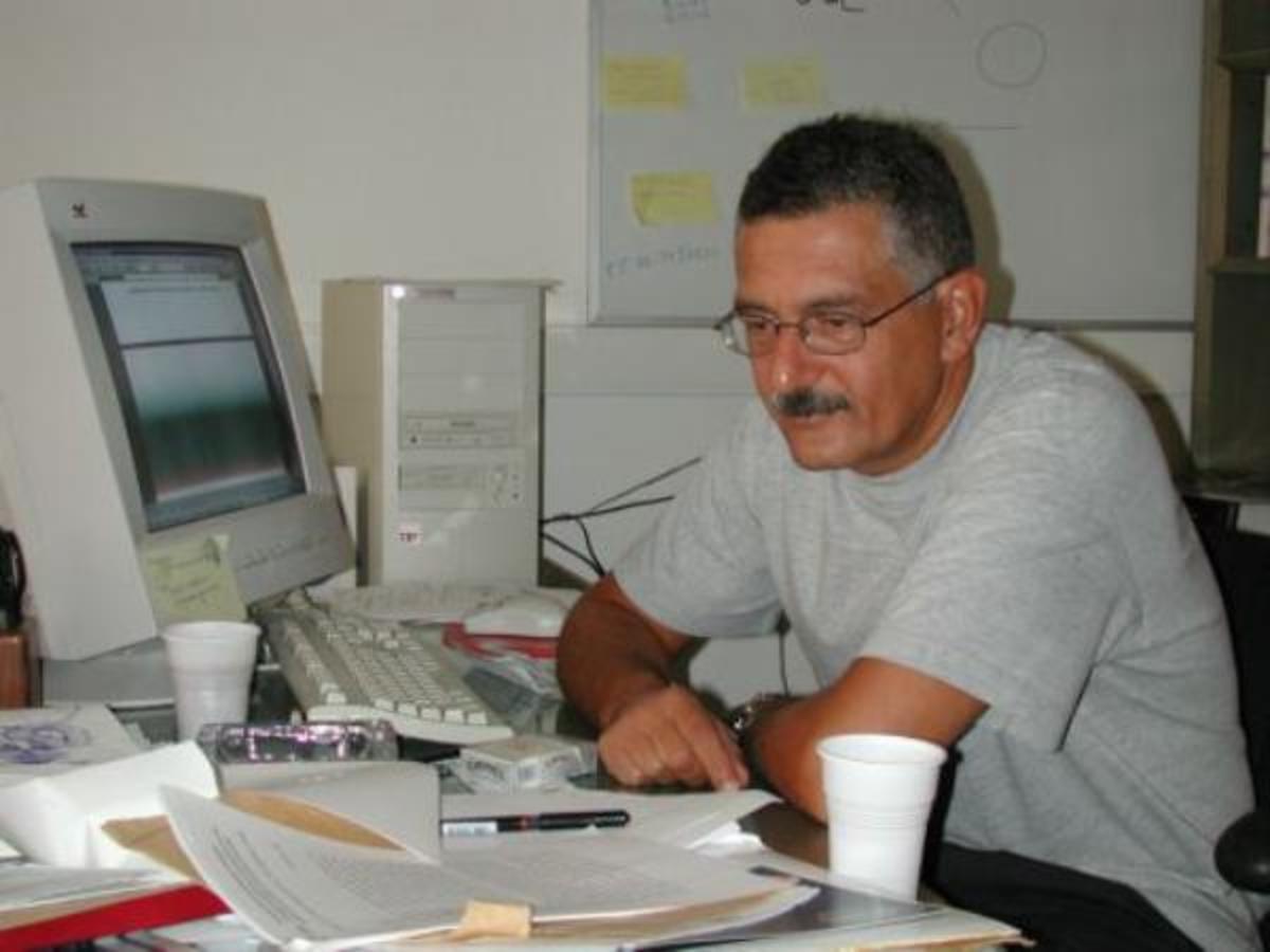 Κρήτη: «Έφυγε» ο Γιώργος Θηραίος | Newsit.gr