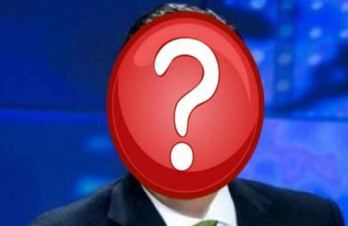 Ποιος παρουσιαστής δελτίου ειδήσεων έχει βαφτίσει την υποψήφια για την Eurovision, Ντόρα; | Newsit.gr