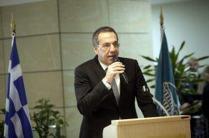 Αποχωρεί από την Εθνική στο τέλος του 2017 ο πρόεδρος Π. Θωμόπουλος