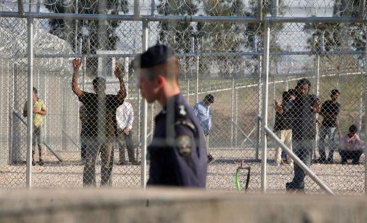 Ένταση στην Αστυνομική Σχολή Ξάνθης – Λουκέτο και στη σχολή του Διδυμοτείχου! | Newsit.gr