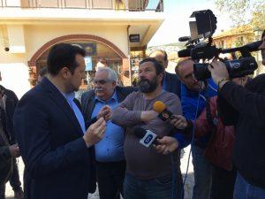 Παππάς: Τέλος στην «ντροπή» του τηλεοπτικού αποκλεισμού κατοίκων της Θράκης