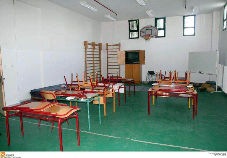 Μυτιλήνη: 18 σχολεία κλείνουν λόγω γρίπης | Newsit.gr