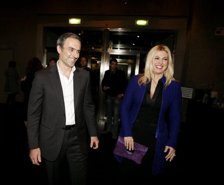 Η Ράνια Θρασκιά ξανακυκλοφόρησε | Newsit.gr
