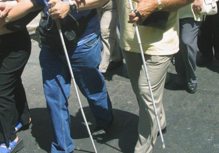 Άλλοι δύο τυφλοί – «μαϊμού» στο Ηράκλειο | Newsit.gr