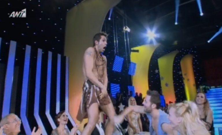 Έφερε ο Άγιος Βασίλης στο Dancing την πολυπόθητη τηλεθέαση; | Newsit.gr