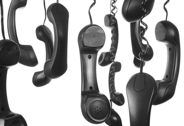 Τηλεφωνικές απάτες με «τραυματίες» !   Newsit.gr
