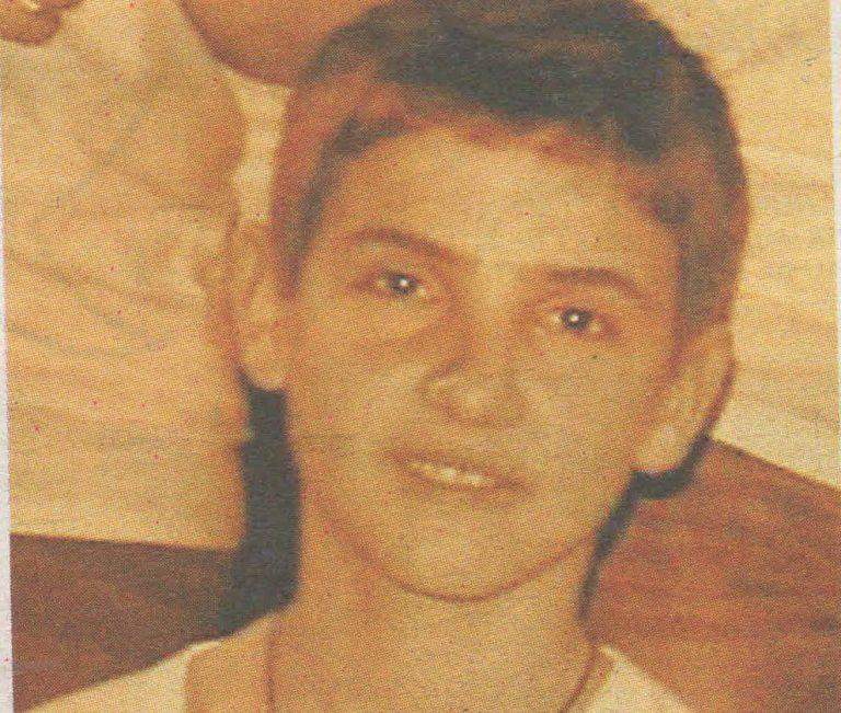 Ο 15χρονος ήρωας που θυσιάστηκε για να σώσει τα αδέρφια του στη φωτιά της Μεσορόπης | Newsit.gr