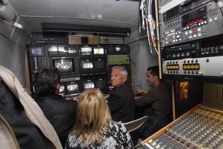 Η TV… ζωντανεύει ξανά | Newsit.gr
