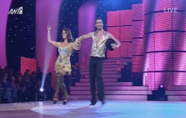 Για πρώτη φορά το Dancing With The Stars χάνει την πρωτιά στην τηλεθέαση! | Newsit.gr