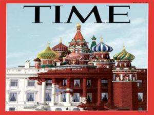 «Γλεντάνε» τους Αμερικανούς: Συγγνώμη, αλλά ο Πούτιν δεν δουλεύει σε Καθεδρικό!