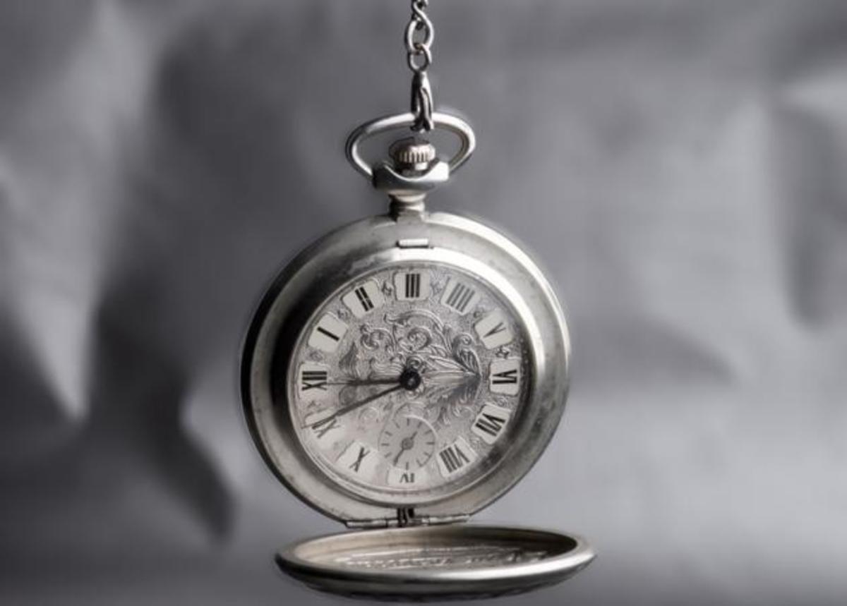 Πες μου το ζώδιό σου να σου πω αν ζεις κυρίως στο παρελθόν, στο παρόν ή στο μέλλον… | Newsit.gr