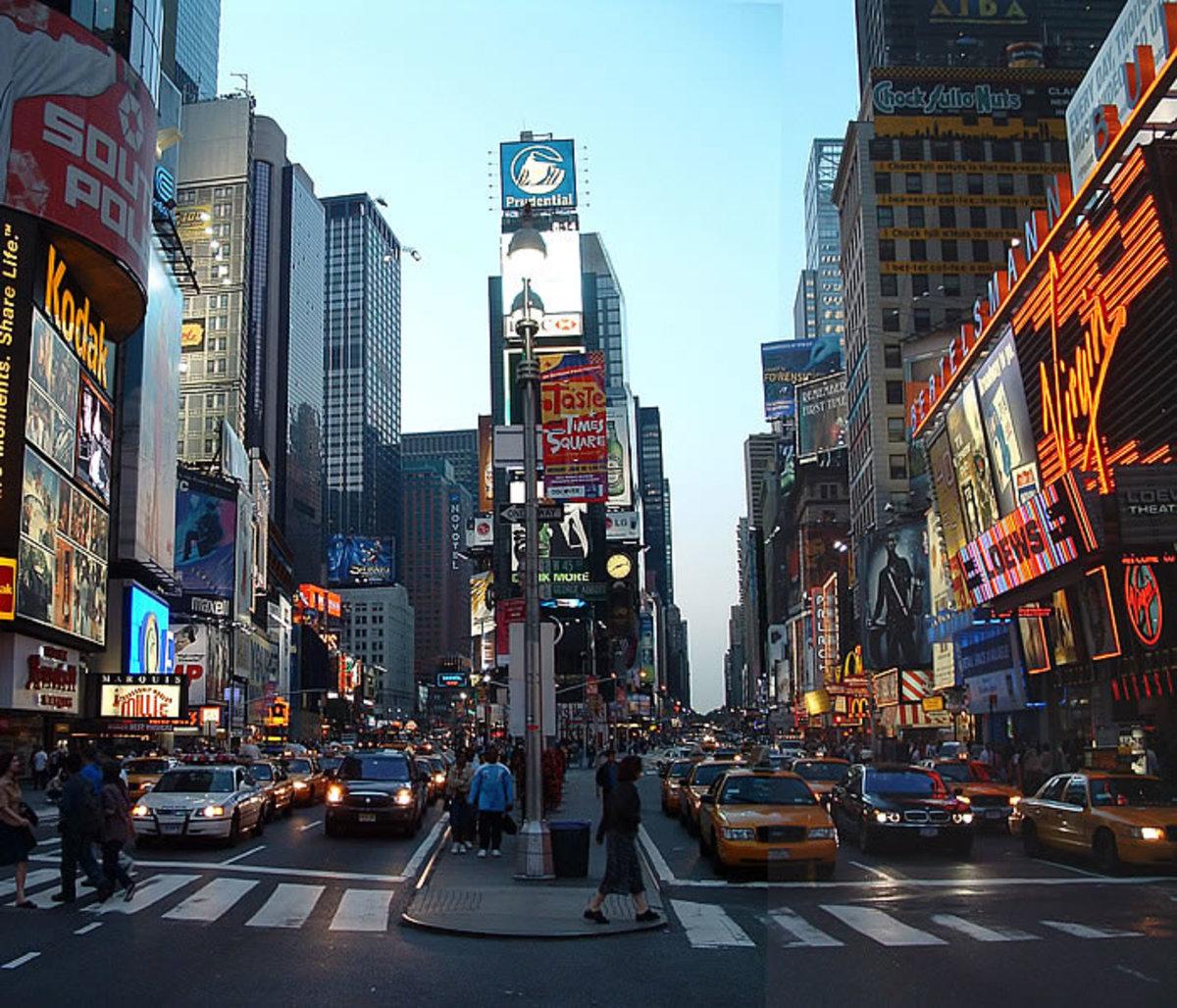 Αντιμέτωπος με πέντε κατηγορίες ο επίδοξος βομβιστής της Times Square   Newsit.gr