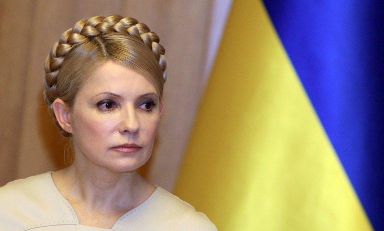 Η Τιμοσένκο υποψήφια στις εκλογές; | Newsit.gr