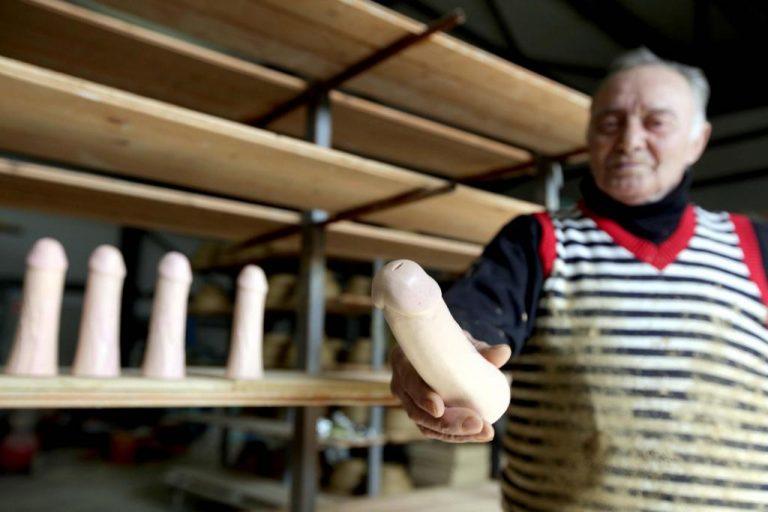 «Οργασμός» προετοιμασιών στον Τύρναβο για το «Μπουρανί» | Newsit.gr