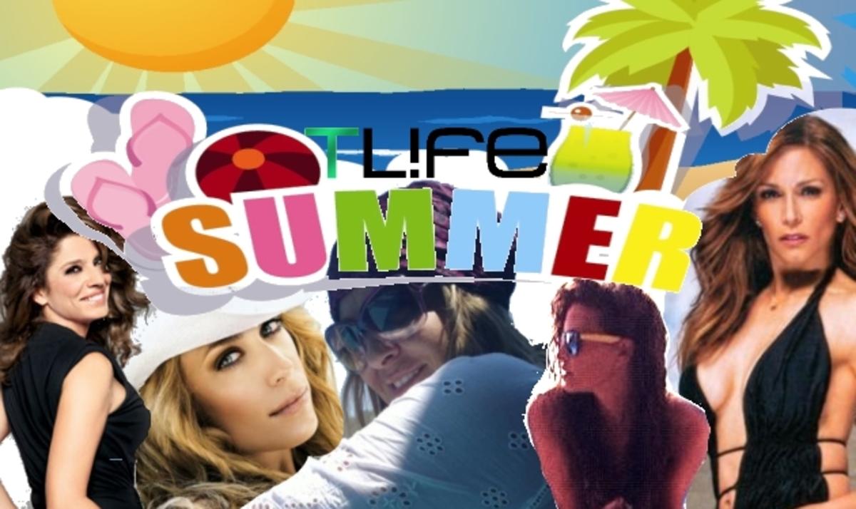 Οι celebrities κάνουν διακοπές! Δες που βρίσκονται οι αγαπημένοι σου stars το καλοκαίρι… | Newsit.gr