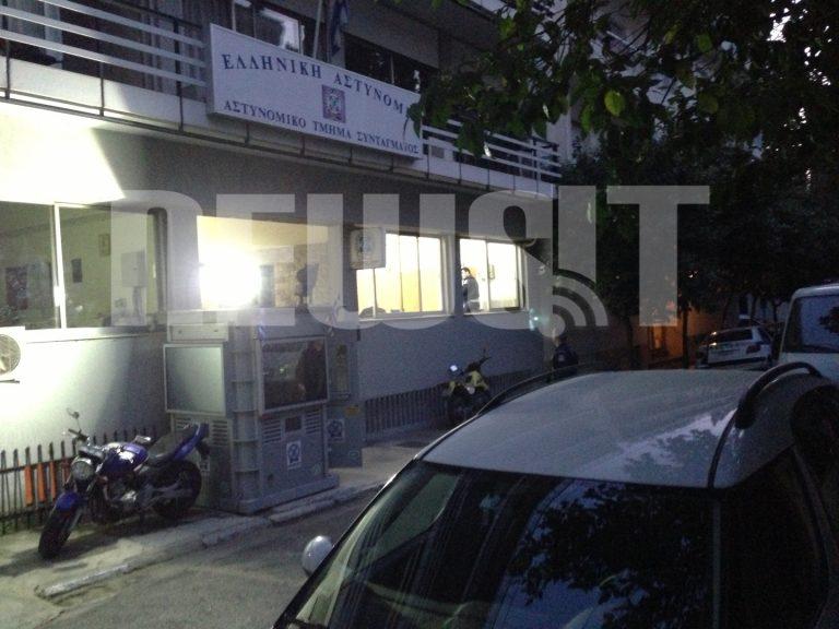 Ο Δ. Κολλάτος μιλάει στο NewsIT μέσα από το κρατητήριο   Newsit.gr