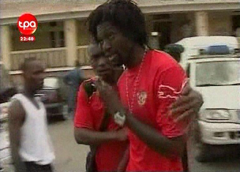 Αποσύρθηκε το Τόγκο από το Κόπα Άφρικα | Newsit.gr