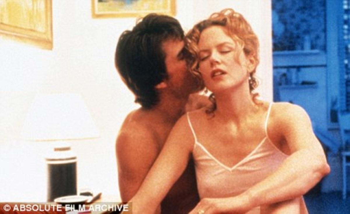Η Kidman αποκαλύπτει την ερωτική της ζωή | Newsit.gr
