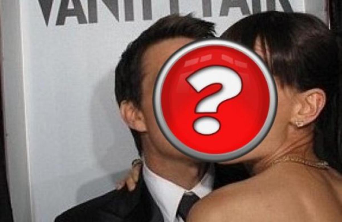 Oι γκριμάτσες του Τ. Cruise και της K. Holmes στο Vanity Fair Oscar Party! | Newsit.gr