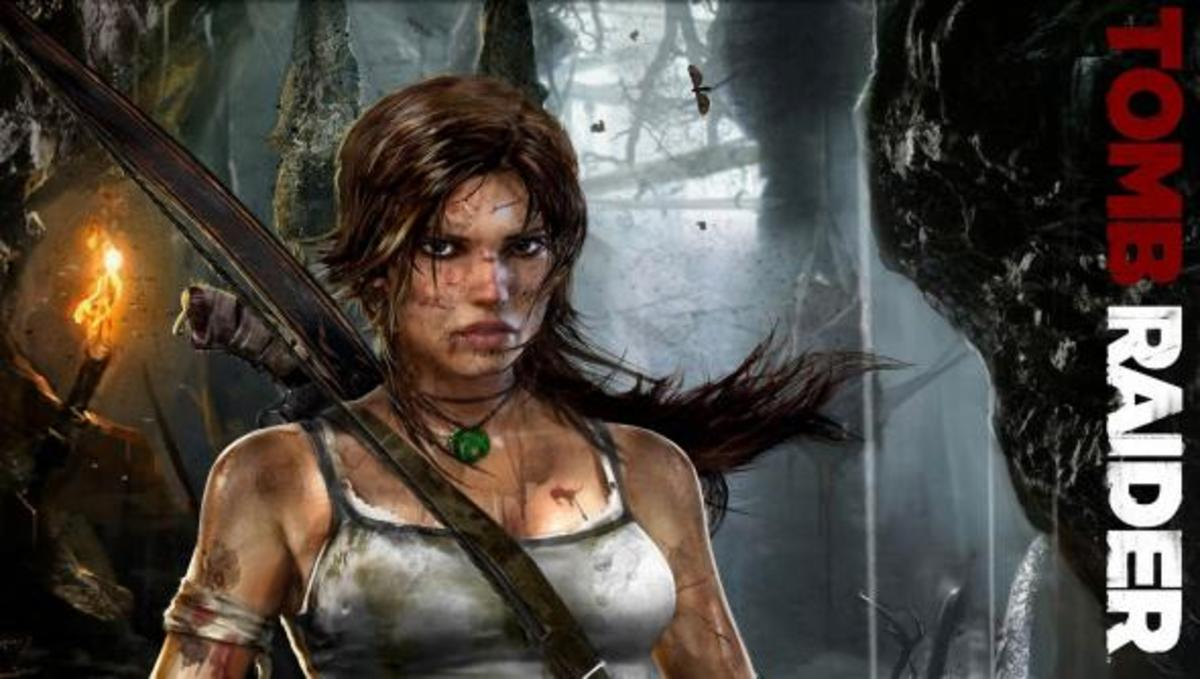 GAME REVIEW: Tomb Raider | Newsit.gr