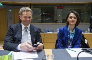 """""""Αδειάζει"""" πανηγυρικά τον Τόμσεν το Eurogroup – Αυτά είναι τα λάθη στους υπολογισμούς του"""