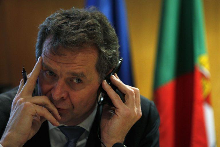 Η ύφεση στην Πορτογαλία θα φτάσει το 5% | Newsit.gr