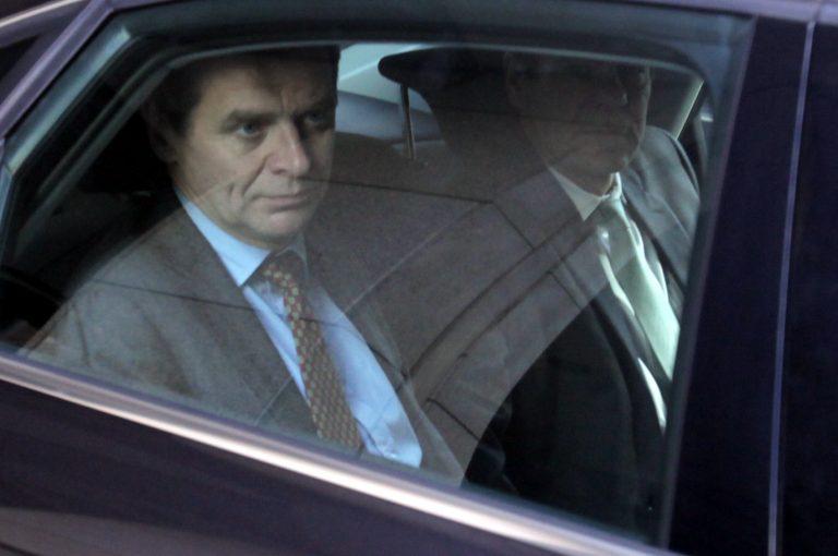 Τόμσεν ο εκκαθαριστής | Newsit.gr