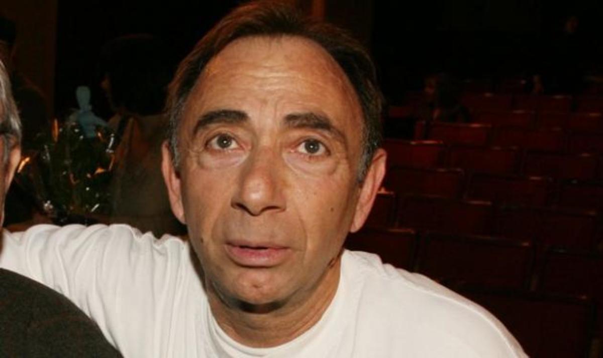Δύσκολες ώρες για τον ηθοποιό Τόνυ  Άντονυ   Newsit.gr