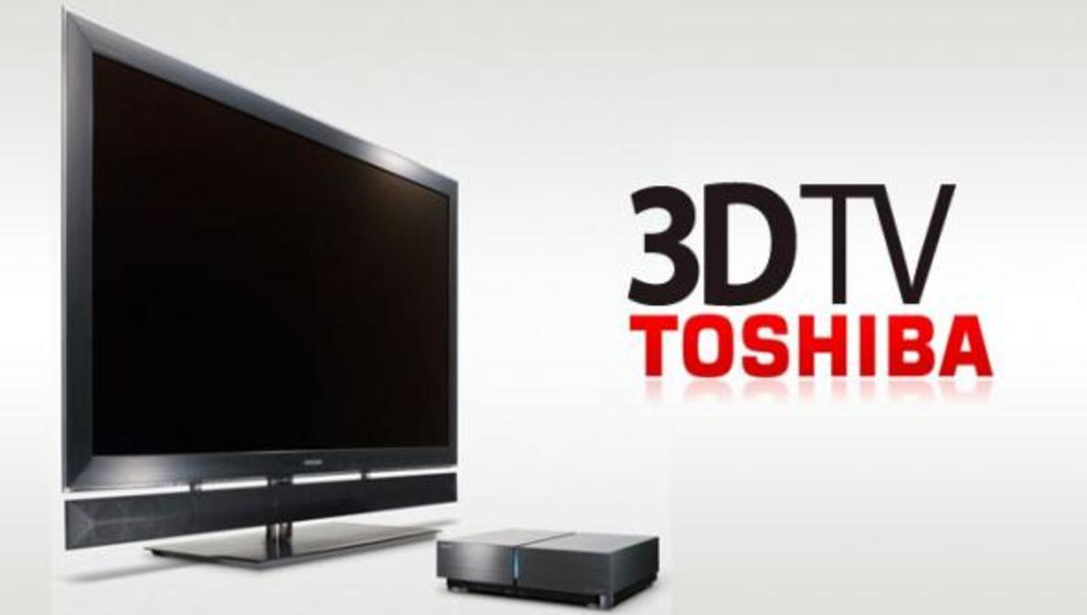 3D τηλεοράσεις που δεν απαιτούν ειδικά γυαλιά, μέσα στο 2010! | Newsit.gr