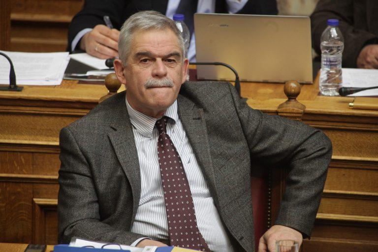 Τόσκας για Σώρρα: «Δεν μπορεί να έχεις 600 δις και να μην είσαι στην λίστα Forbes» | Newsit.gr