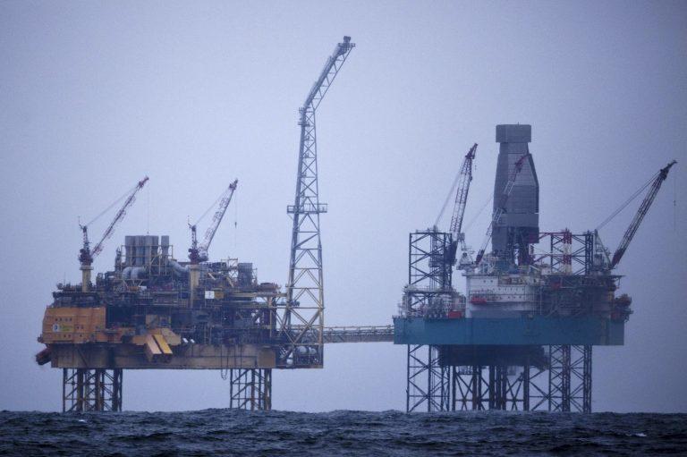 Μεγάλη περιβαλλοντική καταστροφή από τη διαρροή αερίου στη Βόρεια Θάλασσα | Newsit.gr