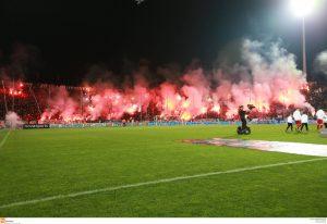 ΠΑΟΚ: Λουκέτο της UEFA στη Θύρα «4»!