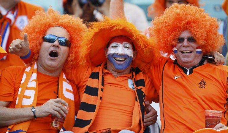 LIVE: Ολλανδία – Ιαπωνία | Newsit.gr